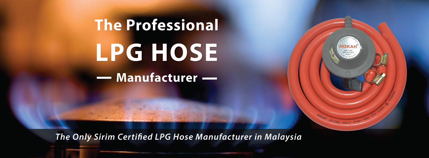 industrial hose manufacturers malaysia